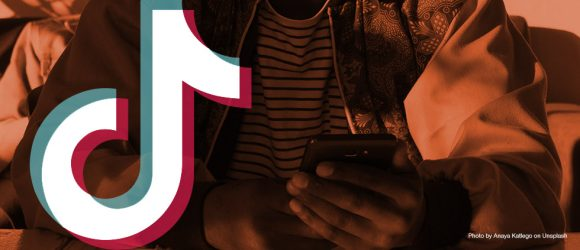 TikTok for financial services marketing