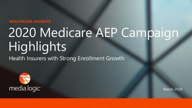 2020 Medicare AEP Campaign Highlights