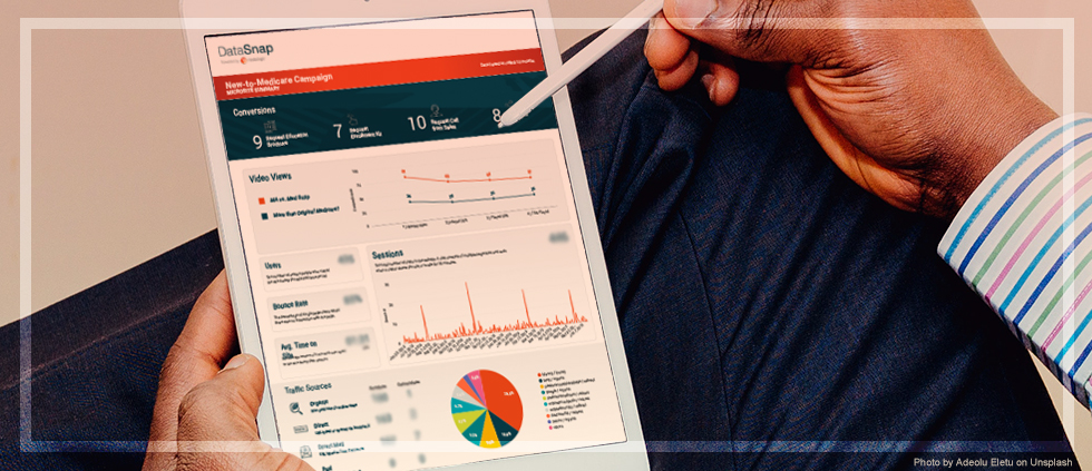 AEP analytics and reporting