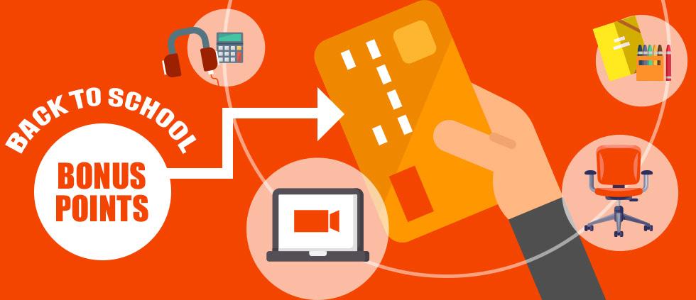 back-to-school credit card marketing