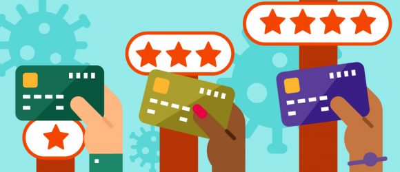 credit card customer communications