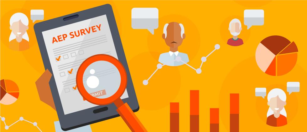 HC Insights - AEP Flash Survey