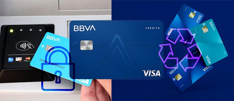 BBVA Aqua Visa