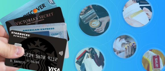 marketing secret credit card pffers