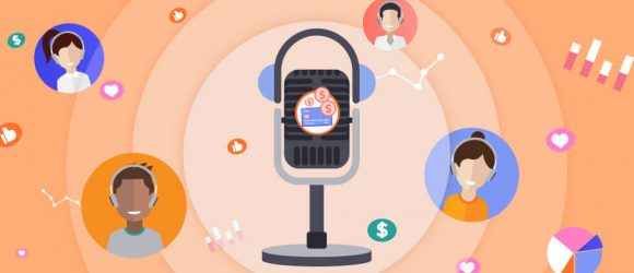 benefits of podcast advertising