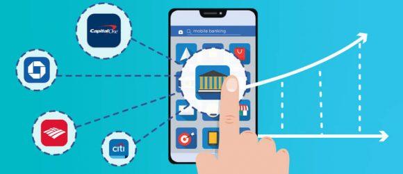 mobile banking marketing