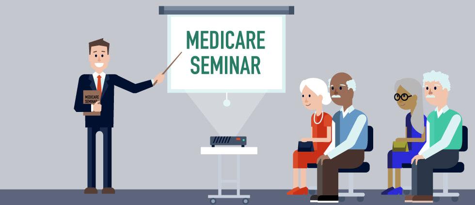 HC insights - 2022 Medicare AEP meetings